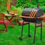 Top 15 Best Outdoor Grill Carts in 2021 - Complete Guide