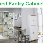 Top 15 Best Pantry Cabinets in 2020 - Complete Guide
