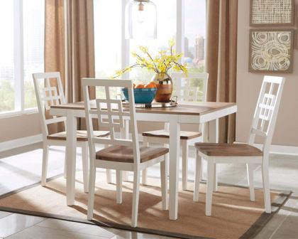 Top 15 Best White Kitchen Table Sets in 2020
