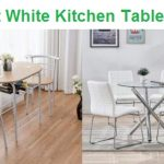 Top 15 Best White Kitchen Table Sets in 2020 - Ultimate Guide