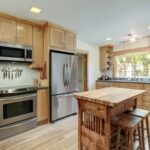 Top 15 Best Wooden Kitchen Cabinets in 2020 - Guide & Reviews
