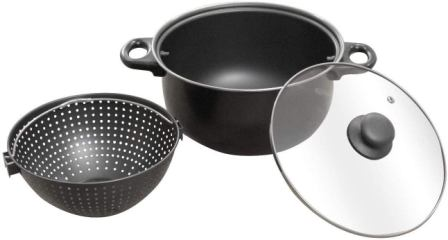 World's Greatest Pot- 6 Quart
