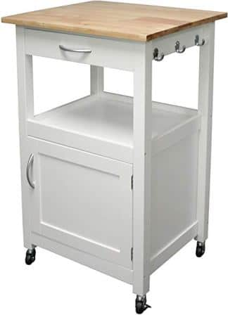 eHemco Kitchen Island Cart