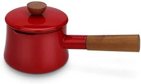 AIDEA Sauce Pan Cast Iron