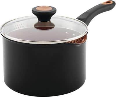 Farberware 10655 Glide Non-stick Sauce Pan