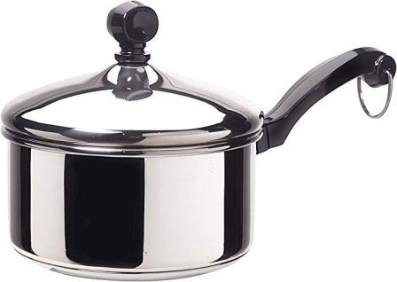 Farberware Classic Stainless Saucepan