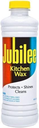 Jubilee Kitchen Wax