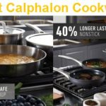 Top 14 Best Calphalon Cookware Reviews in 2020