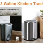 Top 15 Best 13-Gallon Kitchen Trash Cans in 2020