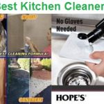 Top 15 Best Kitchen Cleaners in 2020 - Complete Guide