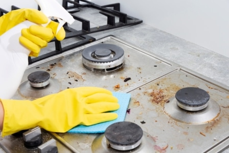 Top 15 Best Kitchen Cleaners in 2020