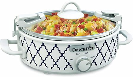 CROCK MINI CASSEROLE SLOW COOKER BY CROCK-POT®