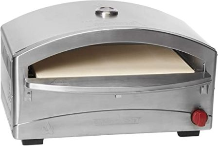 Camp Chef Italia Portable Artisan Outdoor Pizza Oven