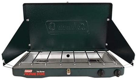 Coleman Classic Propane Gas Camping Stove