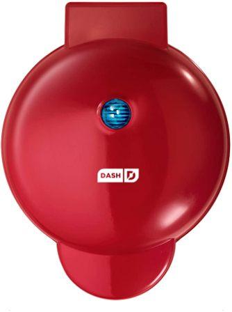 "DASH DMG8100RD 8"" EXPRESS ELECTRIC ROUND GRIDDLE"