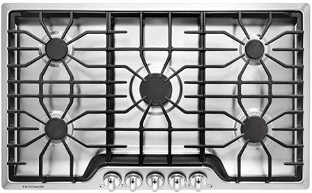 Frigidaire 36 Gas Cooktop DMAFRIGFFGC3626SS