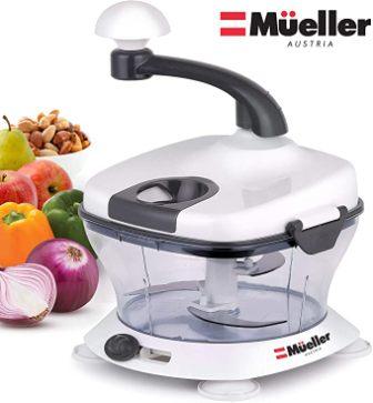Mueller Ultra Chef Food Chopper