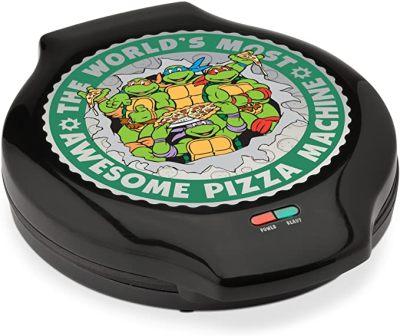 NICKELODEON NTPM-55 PIZZA MAKER