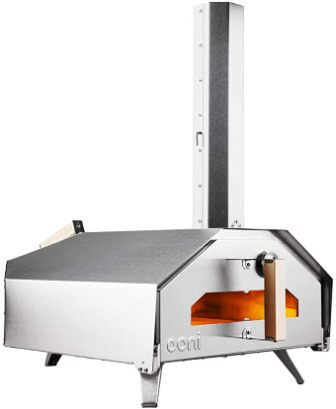 Ooni Pro Outdoor Pizza Oven (Multi-Fuel)
