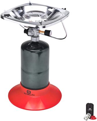 Outbound Propane Stove