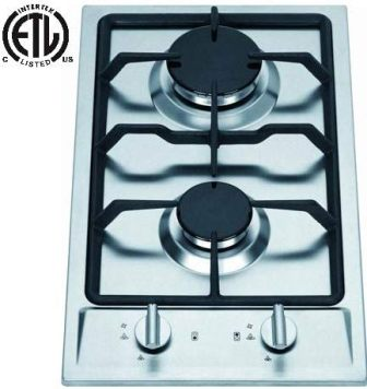 Ramblewood GC2-43N Gas Cooktop
