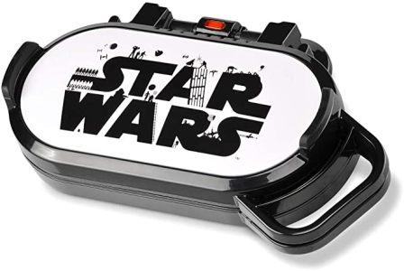 STAR WARS LSW-300CN PANCAKE MAKER