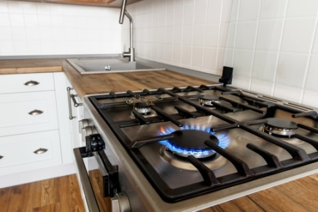 Top 15 Best Gas Stoves in 2020
