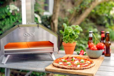 Top 15 Best Pizza Ovens in 2020
