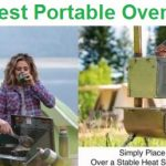 Top 15 Best Portable Ovens - Complete Guide 2020