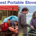 Top 15 Best Portable Stoves - Ultimate Guide 2020