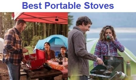 Top 15 Best Portable Stoves in 2020
