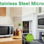 Top 15 Best Stainless Steel Microwaves - Guide & Reviews 2020