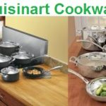 Top 15 Cuisinart Cookware Reviews in 2020 - Ultimate Guide
