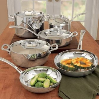 Top 15 Cuisinart Cookware Reviews in 2020
