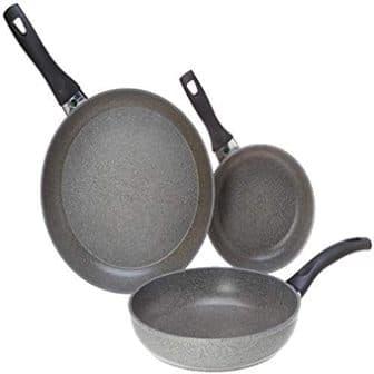 Ballarini Parma Nonstick Fry Pan Set