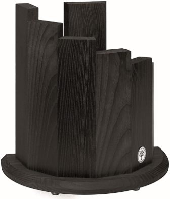 Boker Wood Magnetic Knife Block