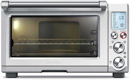 Breville BOV900BSS Smart Oven Air Fryer