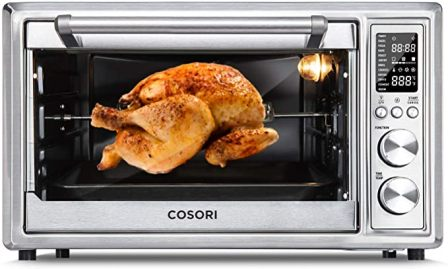 COSORI 12-in-1 Air Fryer Toaster