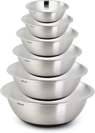 ChefLand Mixing Bowls
