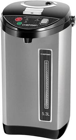 Chefman Instant Electric Hot water pot