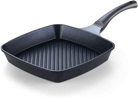 Cook N Home Nonstick Grill Pan