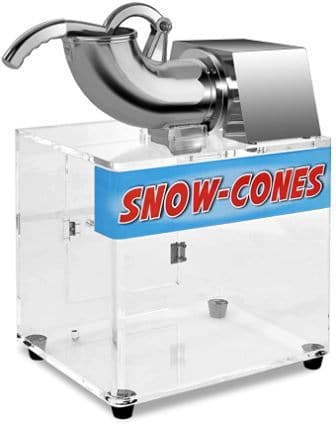 Costzon Snow Cone Machine