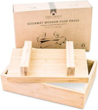 Country Trading Co Tofu and Cheese Press