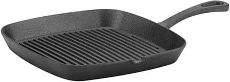 Cuisinart CIPS30-23 Cast Iron Grill Pan