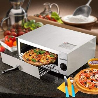 Electric commercial oven by Goplus