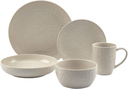 Fashion Dinnerware Collection by Tabletop Gallery