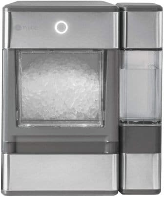GE Profile OPAL Bluetooth Enabled Sonic Ice Machine