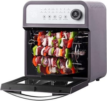 Geek Chef 16-in-1 Air Fryer Toaster Oven