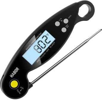 Habor HBCP192BB Digital Candy Thermometer