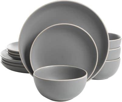 Home Rockaway Dinnerware Set by Gibson